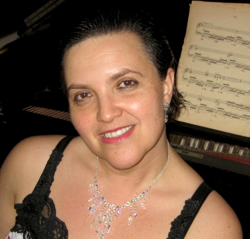 Elena Berman