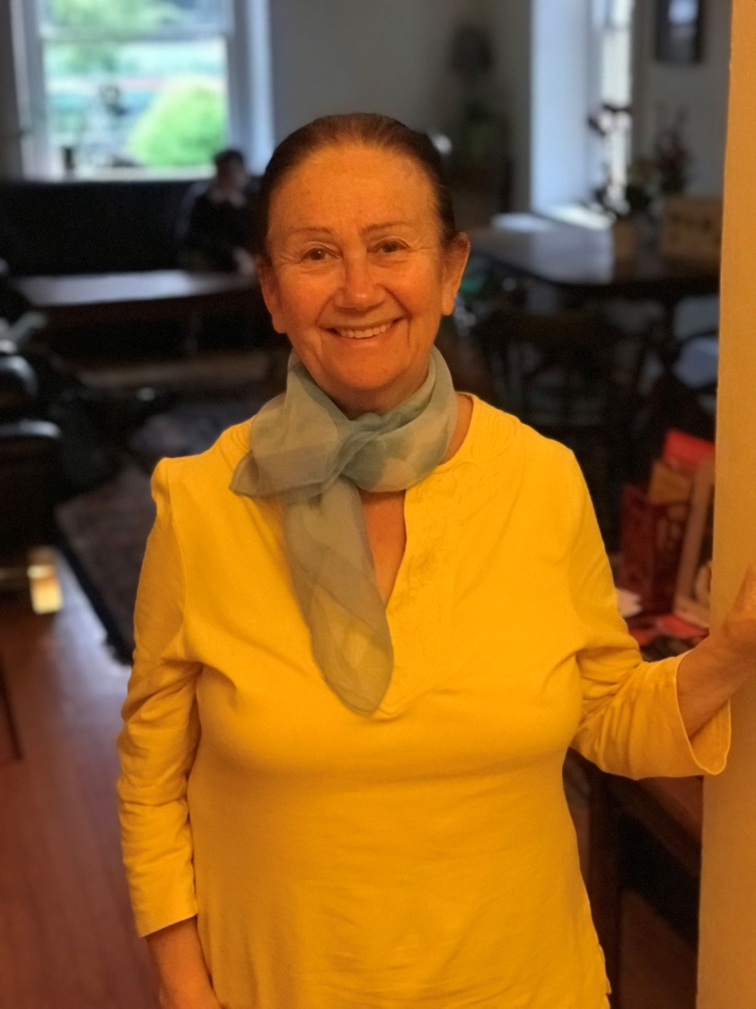Alla Boychenko