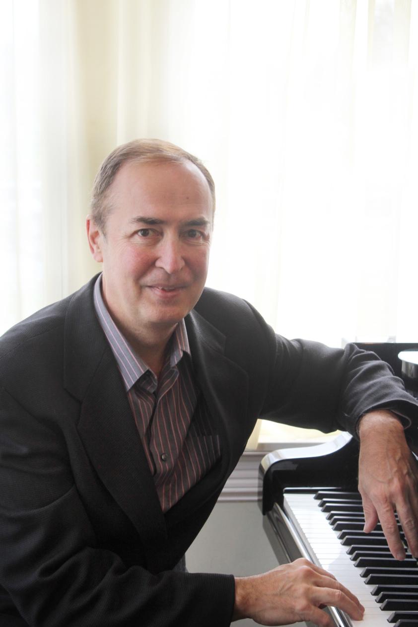 Dima Borisovsky