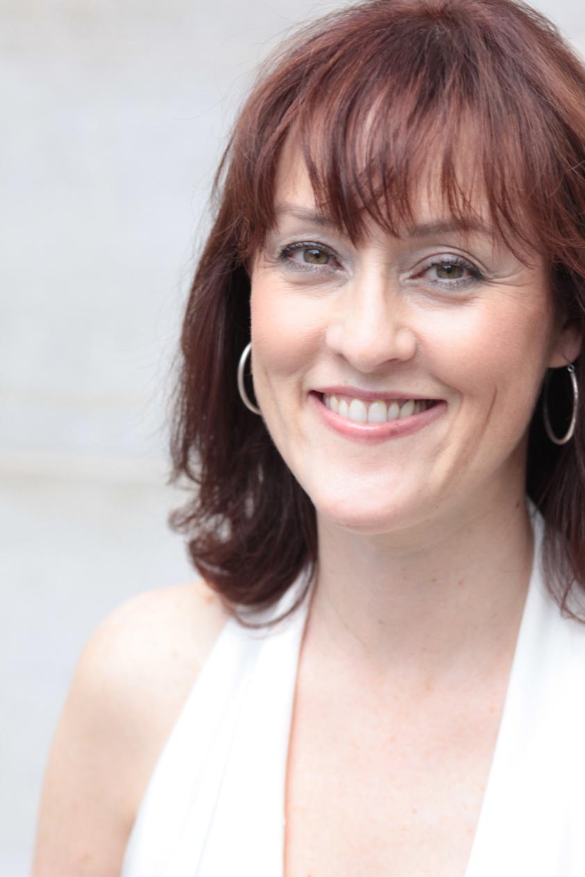 Dr. Theresa Klinefelter