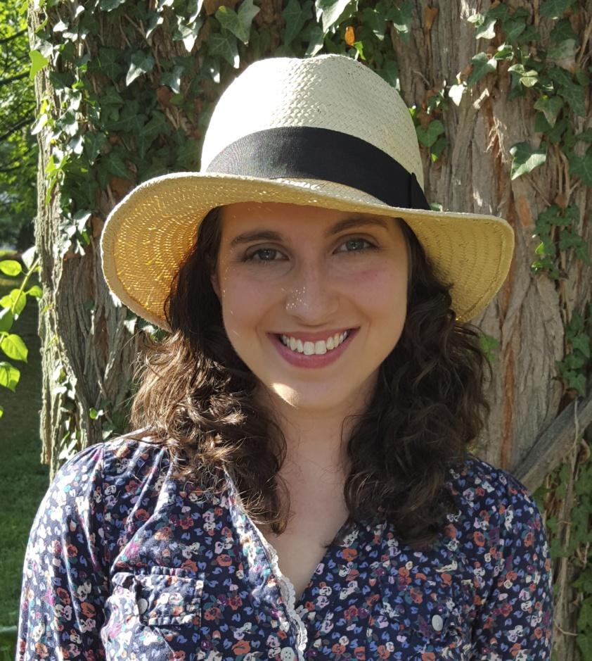 Katie Maxwell